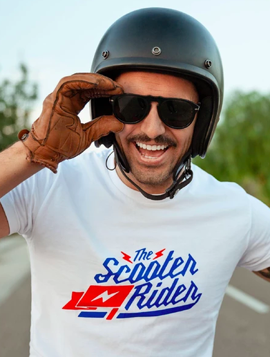 Scooter Rider