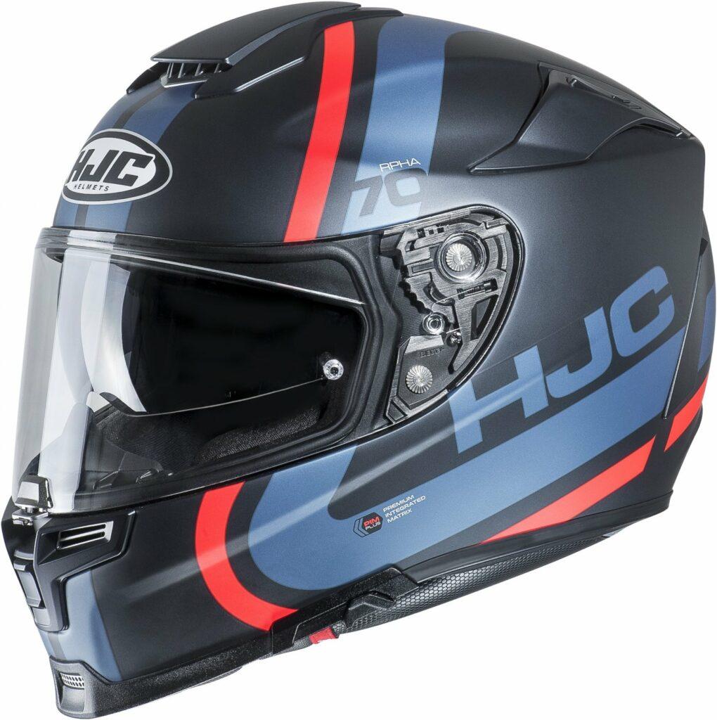 Integrální helma