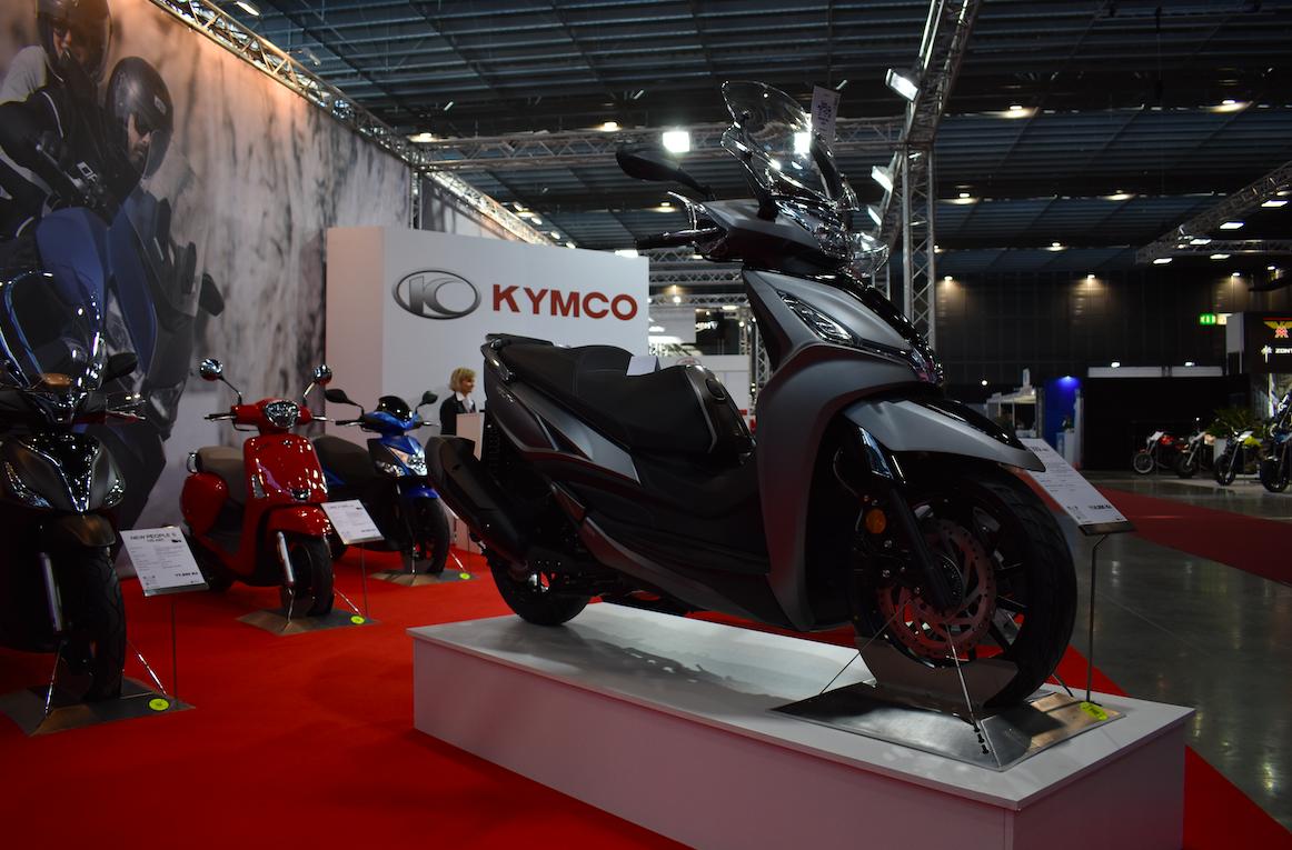Motosalon 2020