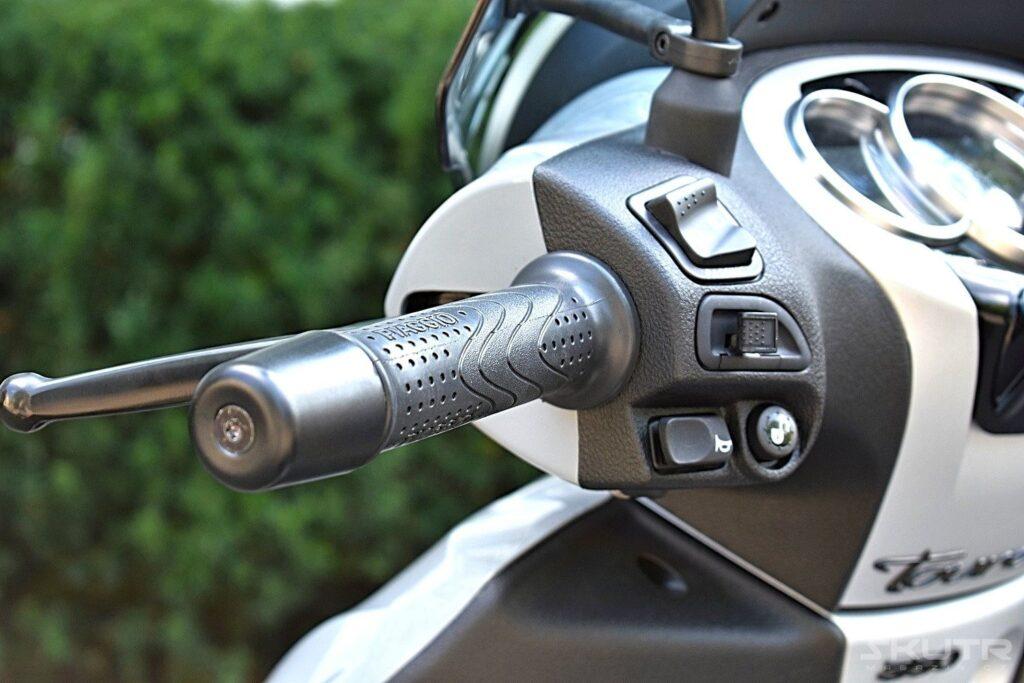 Piaggio Beverly 350 SE