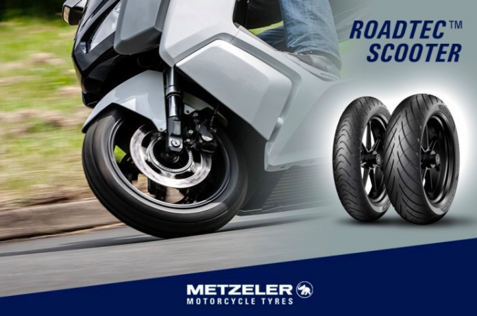 Metzeler Roadtec Scooter