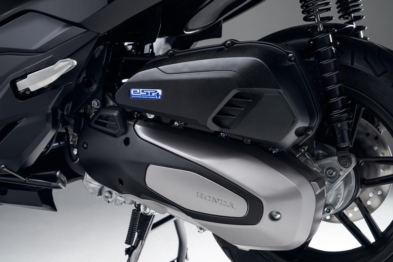 Honda Forza 125