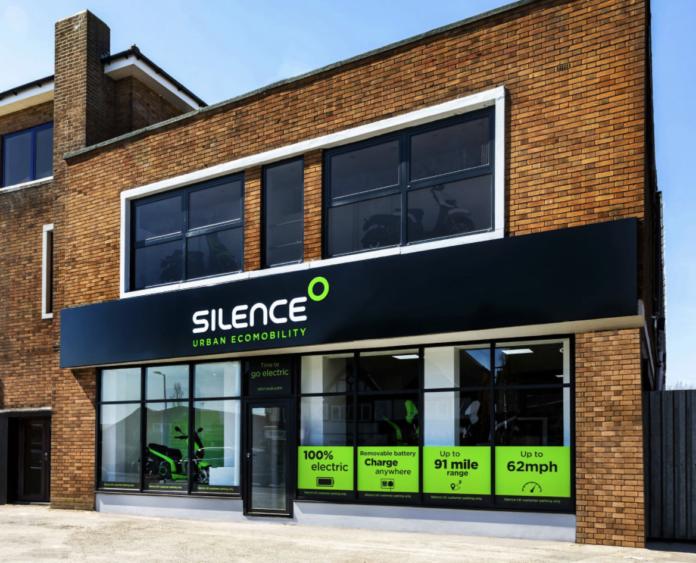 Silence UK