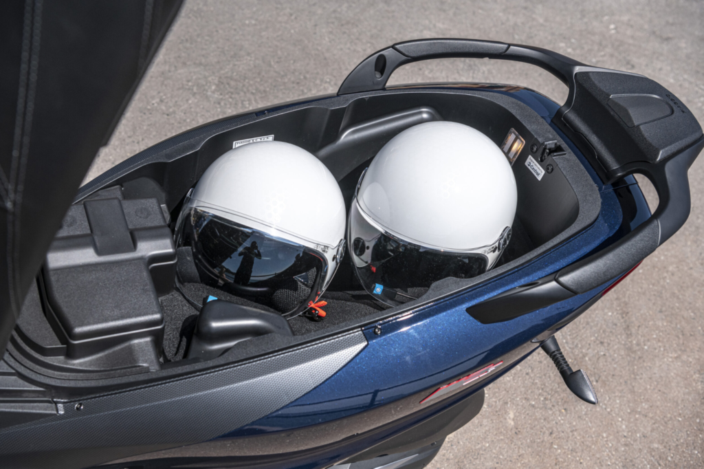 MP3 400 hpe Sport