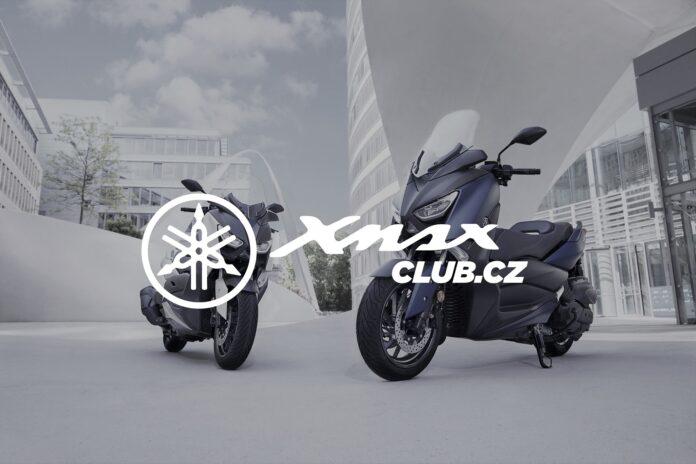 X-max klub ČR